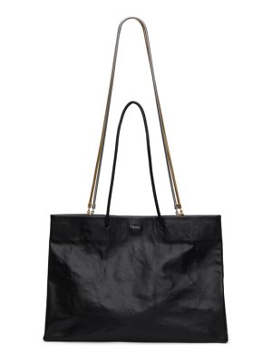 Medea dieci busted tote bag