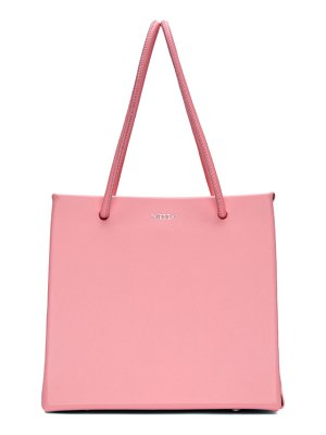 Medea pink ice tote