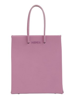 Medea Short medea leather bag