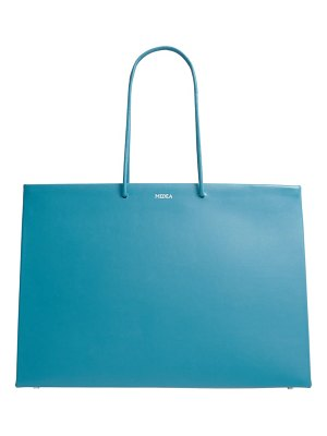 Medea venti leather tote