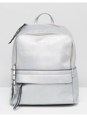 Melie Bianco Vegan Leather Backpack