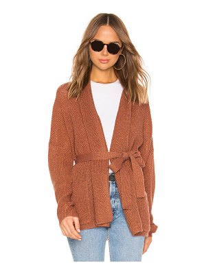 Mes Demoiselles Scapa Knitted Cardigan
