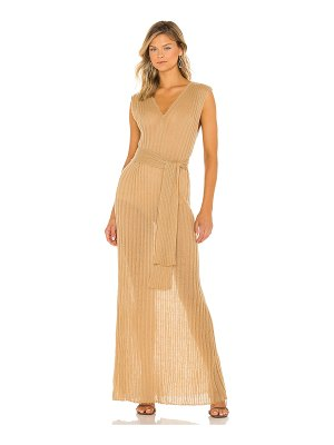Mes Demoiselles veronica knitted dress
