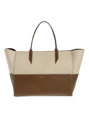 Metier London large incognito cabas tote