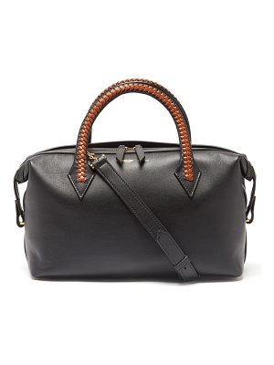 Métier perriand city small leather bag