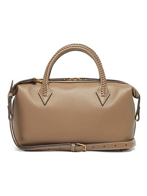 Métier perriand city small leather shoulder bag