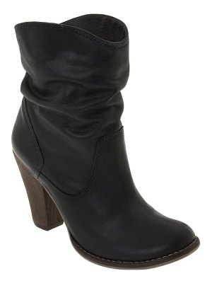 MIA limited edition 'traill' ankle boot