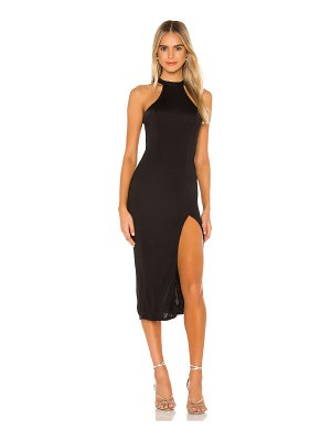 Michael Costello x revolve lucy midi dress
