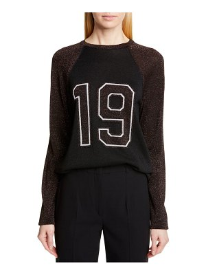 Michael Kors 1981 long sleeve tee