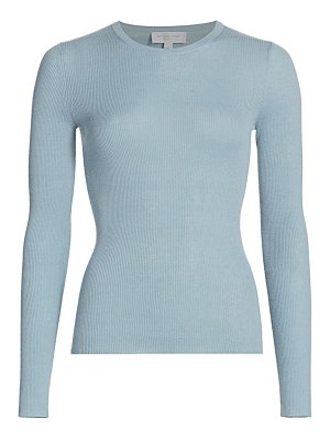 Michael Kors Collection cashmere knit sweater