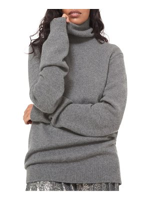 Michael Kors Collection cashmere knit turtleneck sweater