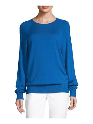 Michael Kors Collection dolman sleeve pullover