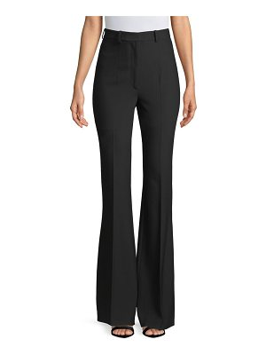 Michael Kors Collection high-rise flared pants