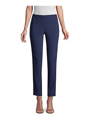 Michael Kors Collection stretch wool skinny pants
