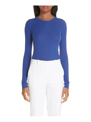 Michael Kors ribbed crewneck sweater