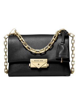 MICHAEL Michael Kors extra-small cece chain leather crossbody bag