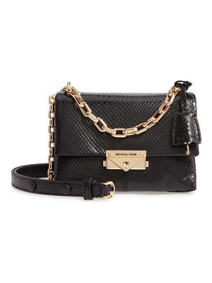 MICHAEL Michael Kors extra small cece leather crossbody bag