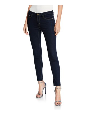 MICHAEL Michael Kors High-Waist Super Stretch Skinny Jeans
