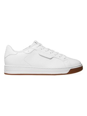 MICHAEL Michael Kors keating leather sneakers