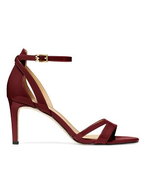 MICHAEL Michael Kors kimberly patent leather sandals