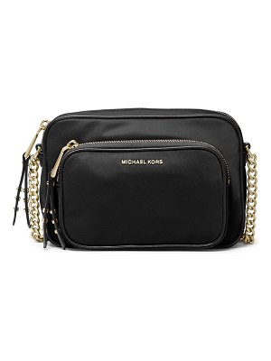 MICHAEL Michael Kors large leila camera bag