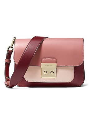 MICHAEL Michael Kors sloan editor shoulder bag