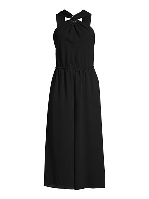 MICHAEL Michael Kors wide-leg crop jumpsuit