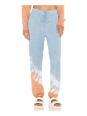 Michael Stars ray relaxed jogger