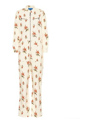 M.i.h Jeans margot all in one corduroy jumpsuit