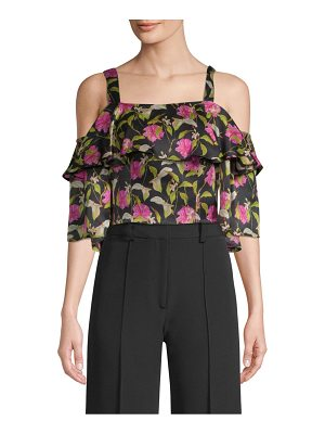Milly lily audrey top