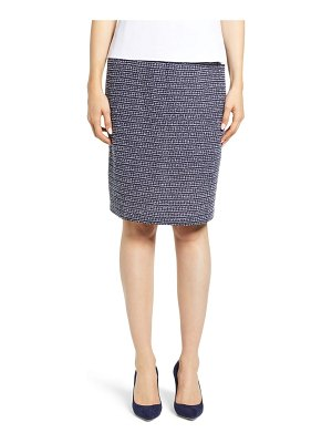 Ming Wang pencil skirt