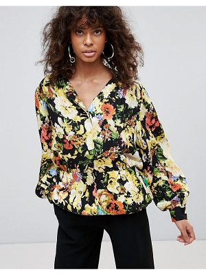 Minimum Floral Shirt