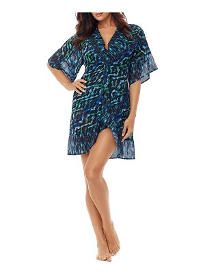 Miraclesuit Jewels of the Nile Coverup Kimono