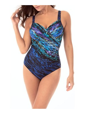 Miraclesuit miraclesuit scheherazade seraphina one-piece swimsuit