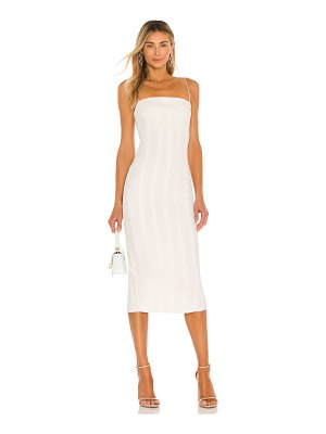 Misha Collection irisa dress