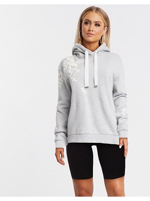 Miss Sixty carsen pullover-gray