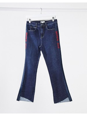 Miss Sixty conner pants-blue