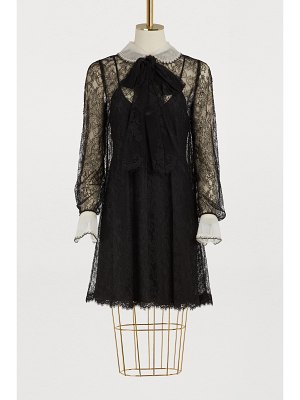 Miu Miu Lace dress