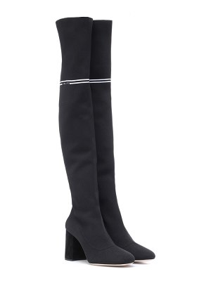 Miu Miu Over-the-knee boots