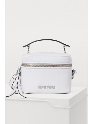 Miu Miu Small leather camera bag