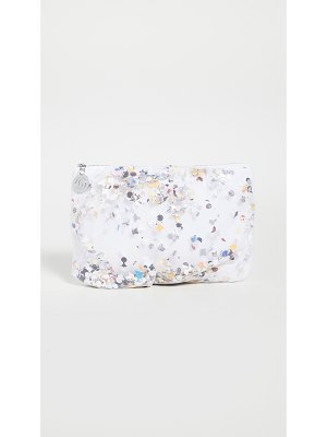 MM6 Maison Margiela confetti clutch