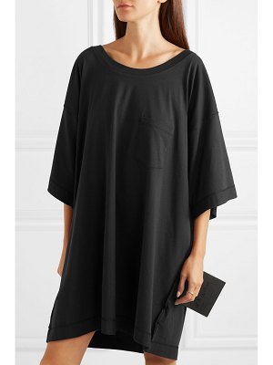 MM6 Maison Margiela cotton-jersey dress