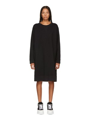 MM6 Maison Margiela Jersey Dress
