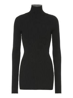 MM6 Maison Margiela turtleneck sweater