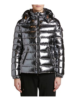 Moncler Bady Fitted Puffer Jacket