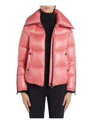 Moncler bandama down puffer jacket