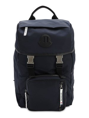 Moncler Chute techno backpack