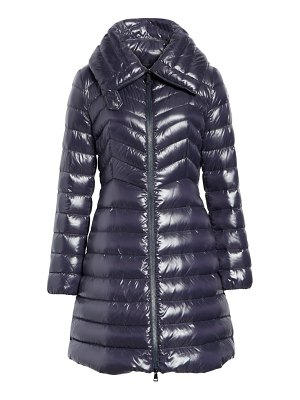Moncler faucon quilted down coat