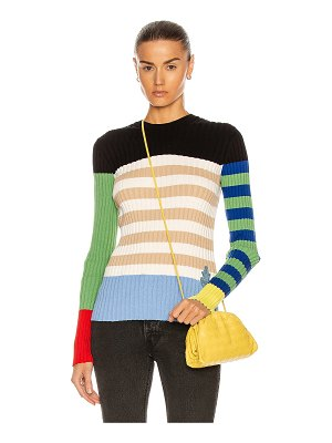 Moncler Genius 1 moncler jw anderson girocollo tricot sweater