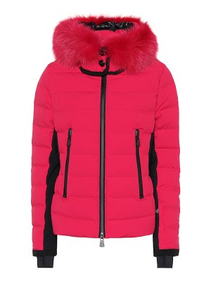 Moncler Grenoble lamoura down jacket